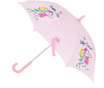 GLOWLAB Regenschirm Beste Freunde - ø 79 cm