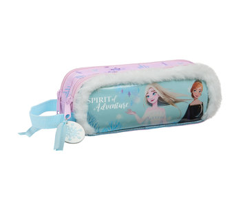 Disney Frozen Etui Spirit of Adventure 21 x 8 cm