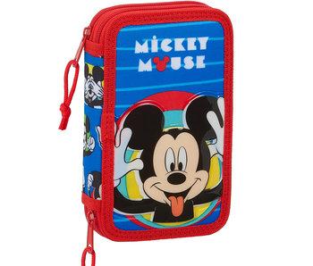 Disney Mickey Mouse Pochette remplie Me Time - 28 pcs.