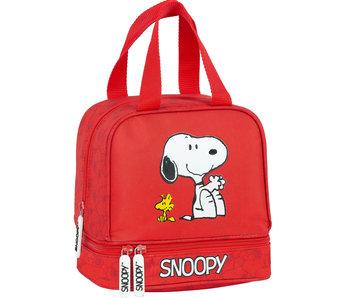Snoopy Beauty Case 20 x 20 x 15 cm