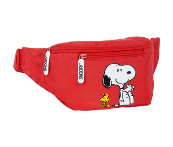 Snoopy Taillentasche - 23 cm