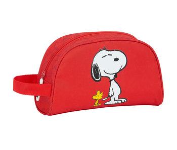 Snoopy Coffret beauté 28 x 16 cm