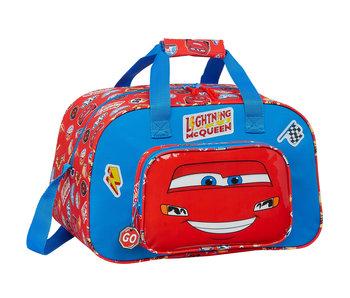 Disney Cars Sports bag Lightning McQueen 40 x 24 cm