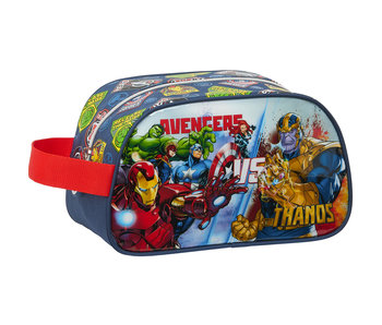 Marvel Avengers Toilettas Heroes vs Thanos 26 x 15 cm