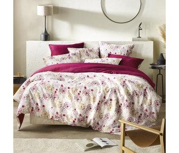 De Witte Lietaer Bettbezug Cotton Satin Grace 240 x 220 cm