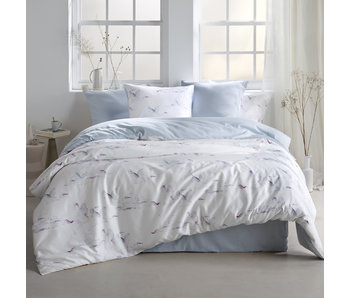 De Witte Lietaer Duvet cover Cotton Satin Ave 140 x 200/220 cm