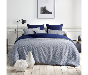 De Witte Lietaer Bettbezug Baumwolle Satin Eloise 260 x 240 cm