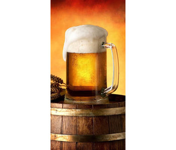Bier Strandlaken Pul 70 x 140