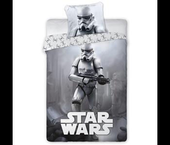 Star Wars Dekbedovertrek Trooper 140 x 200