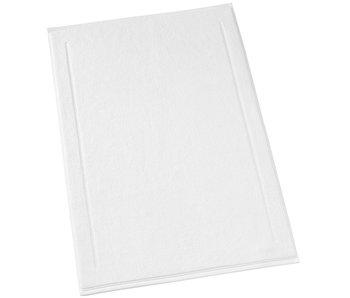 De Witte Lietaer Badematte Contessa Weiß 60 x 100 cm