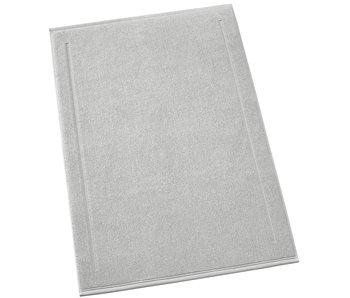 De Witte Lietaer Tapis de bain Contessa Silver 70 x 120 cm