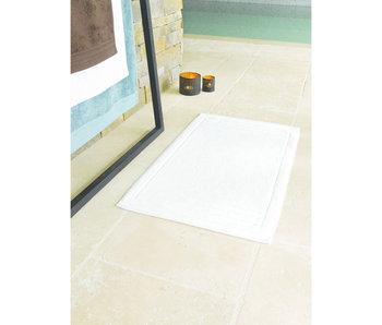 De Witte Lietaer Badmat Imagine White 50 x 80 cm