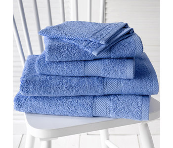 De Witte Lietaer Promopack Helene Marina - Bath textiles set of 6 pieces