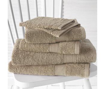 De Witte Lietaer Promopack Helene Humis - Bath textiles set of 6 pieces