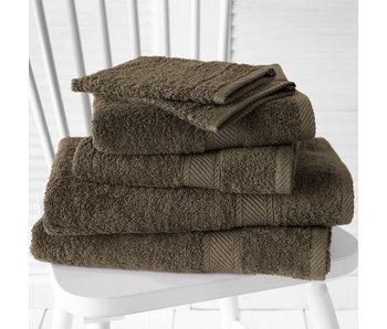 De Witte Lietaer Promopack Helene Falcon - Bath textiles set of 6 pieces