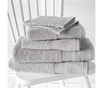 De Witte Lietaer Promopack Helene Dove - Set de 6 textiles de bain