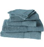 De Witte Lietaer Promopack Helene - 2 washandjes + 2 handdoeken + 2 douchelakens