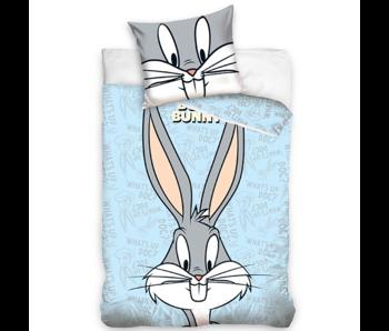 Looney Tunes housse de couette bébé 100 x 135 40 x 60 cm coton