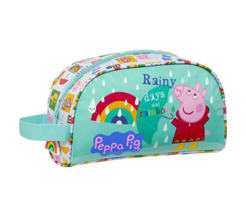 Peppa Pig Beauty Case Perfect Day 26 x 16 cm