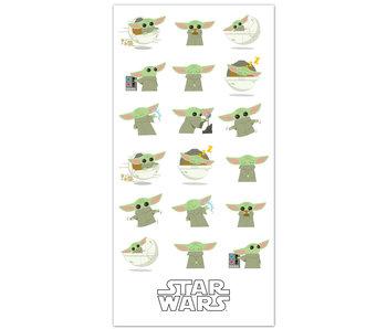 Star Wars Serviette de plage Mandalorian 70 x 140 Coton