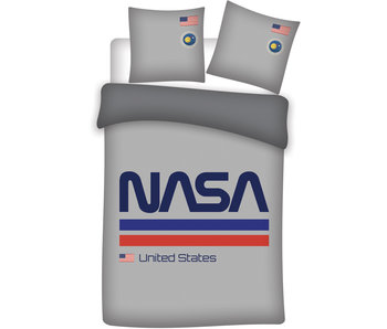 NASA Bettbezug USA 140 x 200