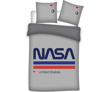 NASA Housse de couette United States 140 x 200