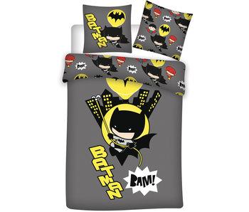 Batman Housse de couette BAM! 140 x 200 Polyester