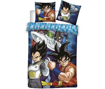 Dragon Ball Z Housse de couette BAM! Polyester 140 x 200