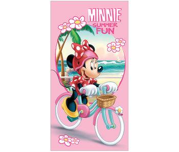 Disney Mickey Mouse Strandlaken Summer Fun 70 x 140 Polyester
