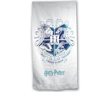 Harry Potter Beach towel 70 x 140 Cotton