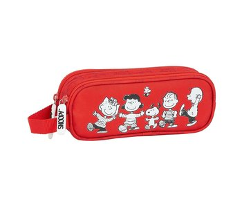 Snoopy Case 21 x 8 cm