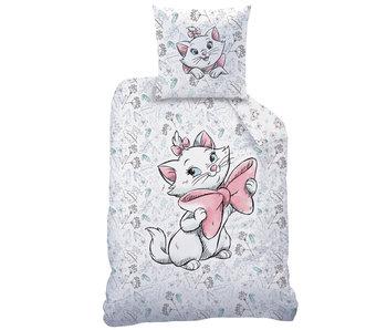 Disney Aristocats Housse de couette Noeud 140 x 200 Coton