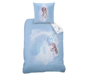 Disney Frozen Bettbezug Nokk 140 x 200 Baumwolle