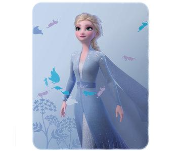 Disney Frozen Fleece blanket Earth 110 x 140 cm