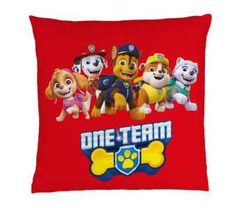 PAW Patrol Cushion One Team 40 x 40 cm
