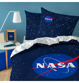 NASA Duvet cover Stars - Lits Jumeaux - 240 x 220 cm - Cotton