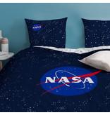 NASA Dekbedovertrek Stars - Lits Jumeaux - 240 x 220 cm - Katoen