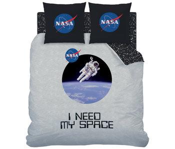 NASA Housse de couette Space Astronaut 240 x 220 cm
