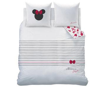 Disney Minnie Mouse Housse de couette Style 240 x 220 cm