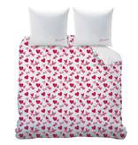 Disney Minnie Mouse Dekbedovertrek Style - Lits Jumeaux - 240 x 220 cm - Katoen