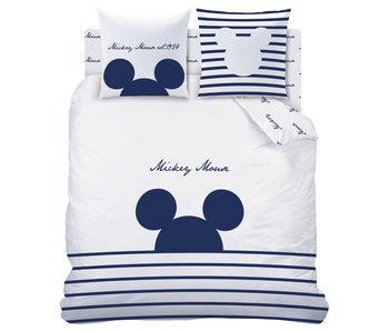Disney Mickey Mouse Housse de couette Marine 240 x 220 cm