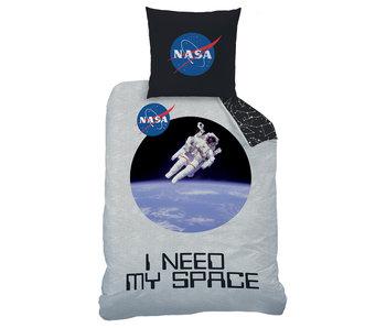 NASA Dekbedovertrek Space Astronaut 140 x 200 cm
