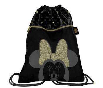 BeUniq Gymbag Minnie Gold 47 cm