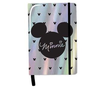 BeUniq Notizbuch Minnie A5
