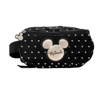 BeUniq Hüfttasche Minnie Mouse 24 cm