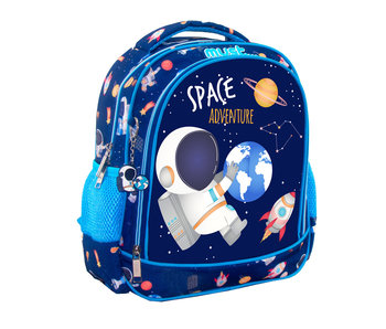 Must Backpack Astronaut 31 x 27 cm