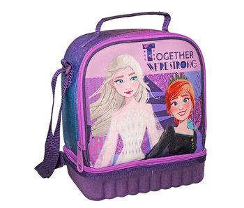 Disney Frozen Kühltasche Sisters 24 x 20 cm