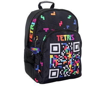 Tetris Backpack QR Code 45 x 33 x 16 cm