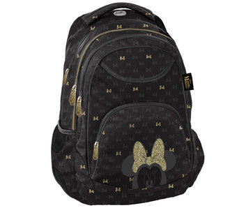 BeUniq Backpack Minnie Gold 41 cm