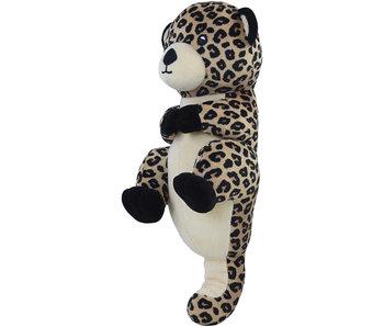 Animal Planet Peluche Jimmy le Léopard Loutre 32 cm